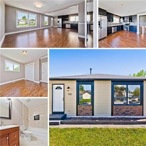 House for sale at 40 Castleglen Cres Northeast Calgary Alberta - MLS: C4286438