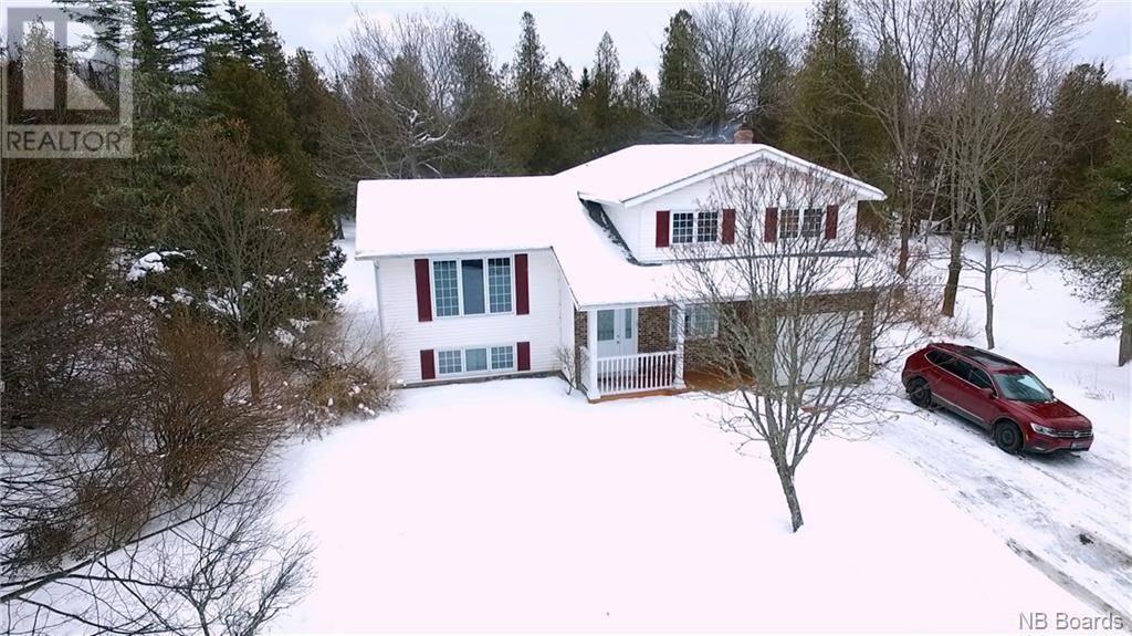House for sale at 40 Cedar Ridge Blvd Quispamsis New Brunswick - MLS: NB040840