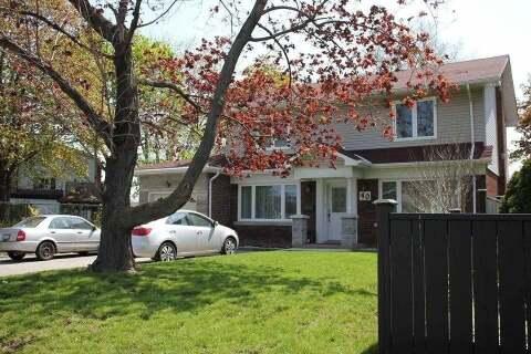 House for sale at 40 Centennial Pkwy Hamilton Ontario - MLS: X4767505