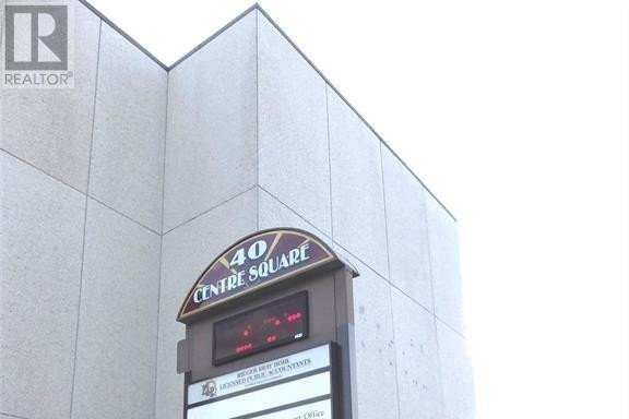 Commercial property for lease at 40 Centre St Chatham Ontario - MLS: 20006837