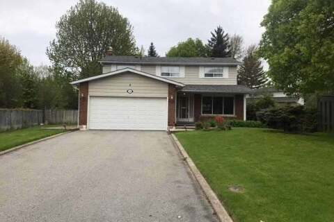 House for rent at 40 Chant Cres Markham Ontario - MLS: N4811407