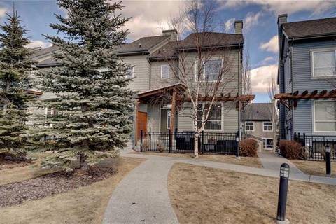 Townhouse for sale at 40 Chapalina Sq Southeast Calgary Alberta - MLS: C4235718