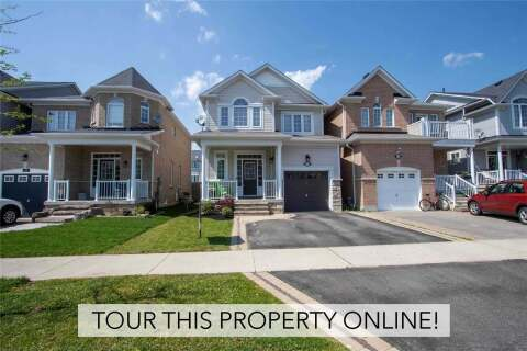 House for sale at 40 Chiswick Ave Whitby Ontario - MLS: E4770833