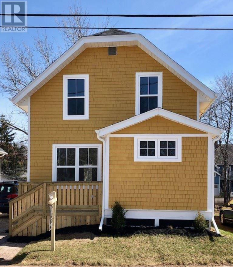 House for sale at 40 Churchill Ave Charlottetown Prince Edward Island - MLS: 202005338