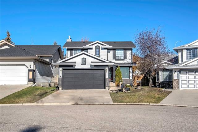 Sold: 40 Citadel Hills Green Northwest, Calgary, AB