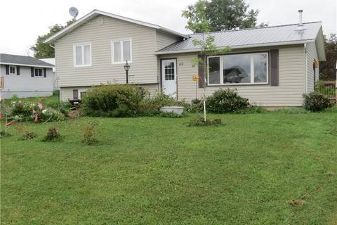 House for sale at 40 Clark St Hartland New Brunswick - MLS: NB011989