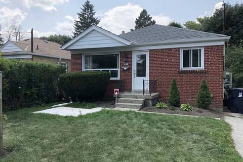 House for rent at 40 Compton Dr Toronto Ontario - MLS: E4538059
