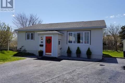 House for sale at 40 Connemara Pl St. John's Newfoundland - MLS: 1195936