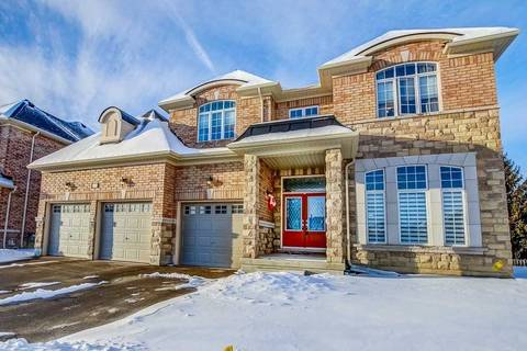 House for sale at 40 Copeland Cres Innisfil Ontario - MLS: N4689144