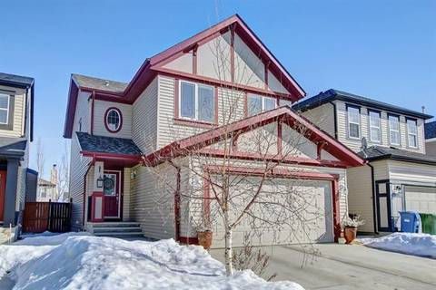 House for sale at 40 Copperleaf Wy Southeast Calgary Alberta - MLS: C4233192
