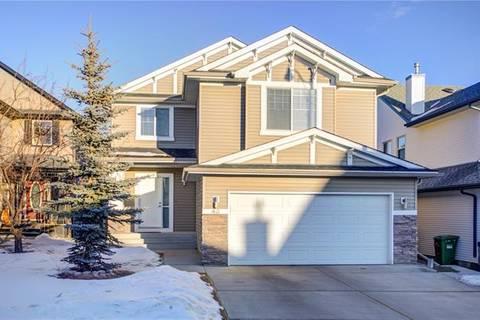 House for sale at 40 Cougarstone Manor Southwest Manr Southwest Calgary Alberta - MLS: C4288276