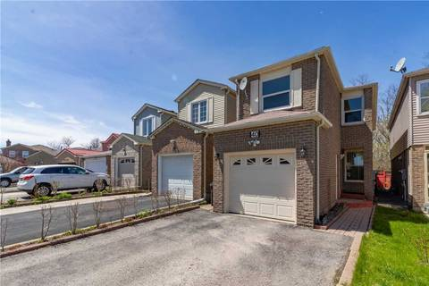 House for sale at 40 Courtlands Dr Toronto Ontario - MLS: E4445572