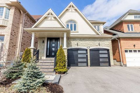 House for sale at 40 Cozens Dr Richmond Hill Ontario - MLS: N4731782