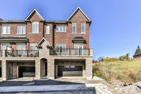 Townhouse for sale at 40 Creekvalley Ln Markham Ontario - MLS: N4966237