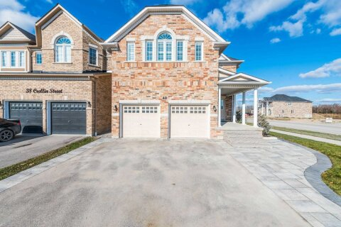 House for sale at 40 Crellin St Ajax Ontario - MLS: E4990880