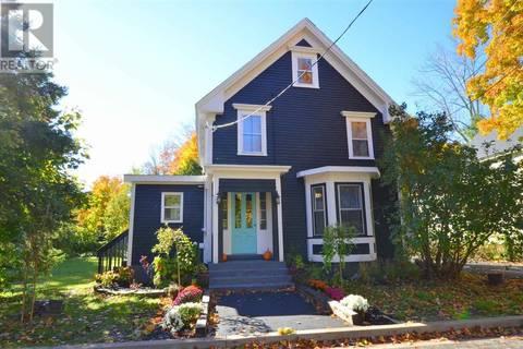 House for sale at 40 Crescent Ave Kentville Nova Scotia - MLS: 201908185