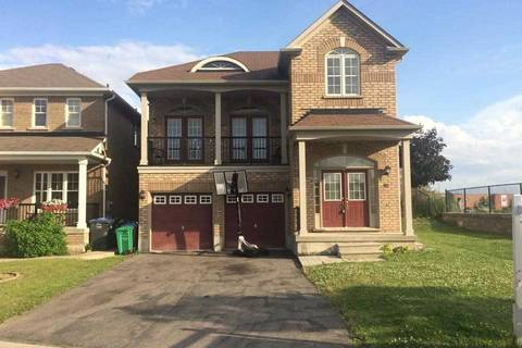 House for sale at 40 Crystal Glen Cres Brampton Ontario - MLS: W4462892
