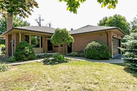 House for sale at 40 Culotta Dr Hamilton Ontario - MLS: X4553485