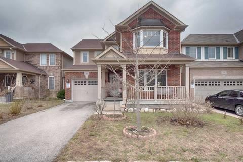 House for sale at 40 Dalton Dr Cambridge Ontario - MLS: X4736423