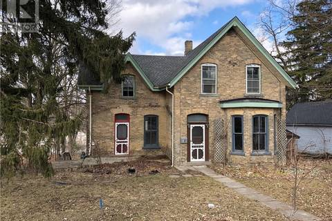House for sale at 40 Daly Ave Stratford Ontario - MLS: 30725108