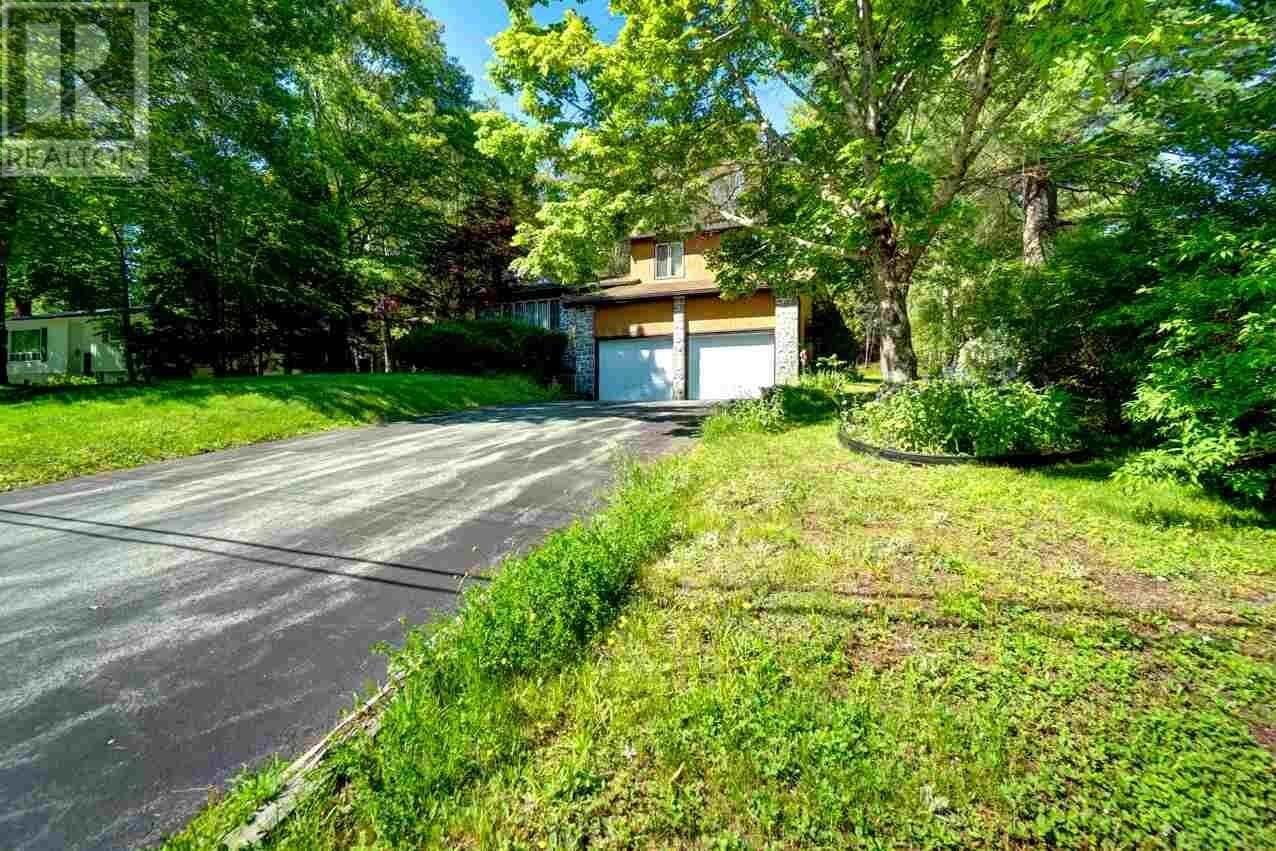 House for sale at 40 Desbrisay Dr Bridgewater Nova Scotia - MLS: 202010619