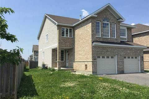 House for sale at 40 Desmond Trudeau Dr Arnprior Ontario - MLS: 1146300