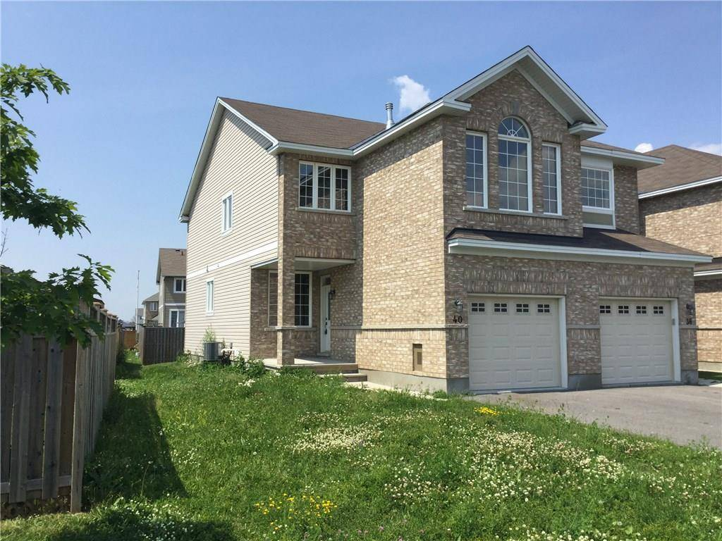 House for sale at 40 Desmond Trudeau Dr Arnprior Ontario - MLS: 1160348