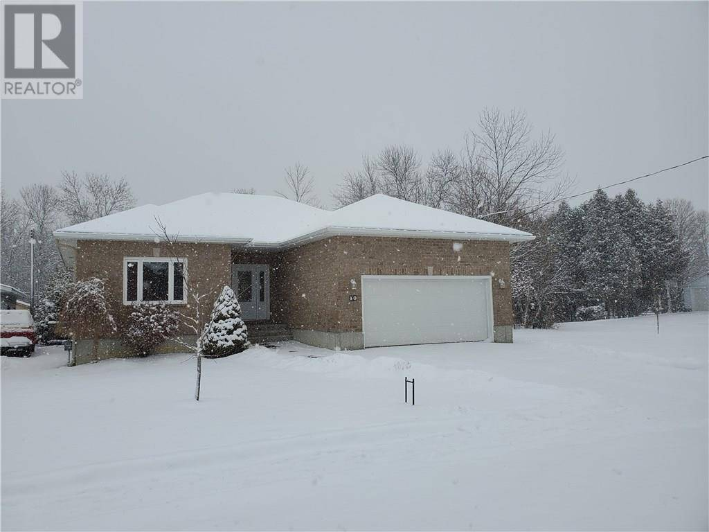 House for sale at 40 Dickinson Dr Ingleside Ontario - MLS: 1175728
