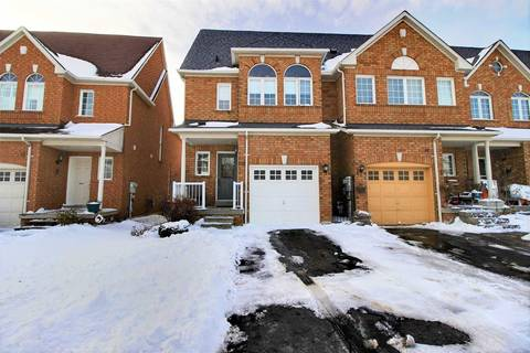 Townhouse for sale at 40 Dooley Cres Ajax Ontario - MLS: E4650442