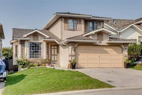House for sale at 40 Douglas Woods Te Southeast Calgary Alberta - MLS: C4245564