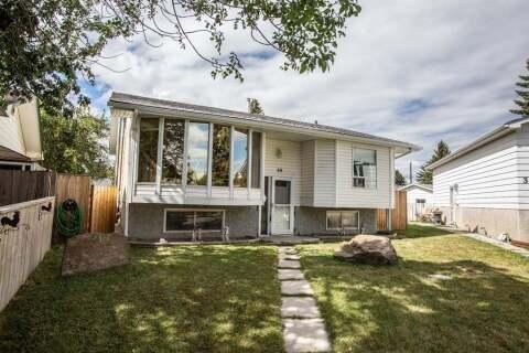 House for sale at 40 Dover Ridge Pl SE Calgary Alberta - MLS: A1030474