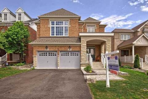 House for sale at 40 Downy Emerald Dr Bradford West Gwillimbury Ontario - MLS: N4780744