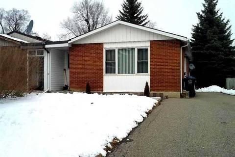 Townhouse for sale at 40 Drake Blvd Brampton Ontario - MLS: W4691501