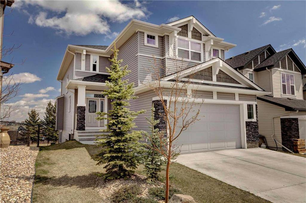 House for sale at 40 Drake Landing Ht Drake Landing, Okotoks Alberta - MLS: C4263012