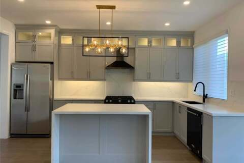 House for rent at 40 Drawbridge Dr Markham Ontario - MLS: N4919803