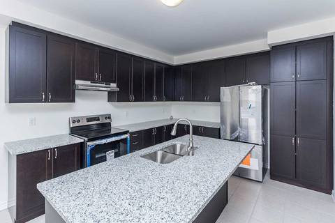 House for sale at 40 Dressage Tr Cambridge Ontario - MLS: X4716736