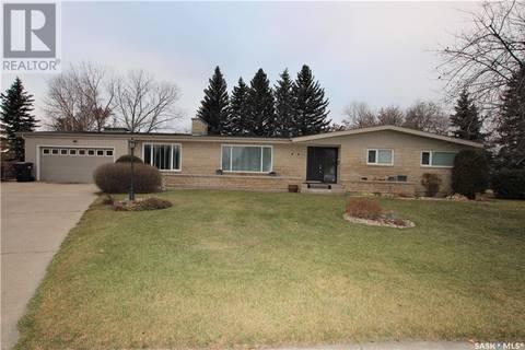 House for sale at 40 Driftwood Cres Yorkton Saskatchewan - MLS: SK777339