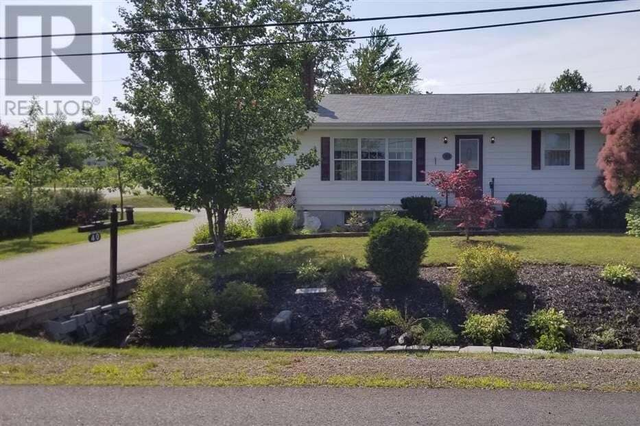 House for sale at 40 Duncanson Rd Falmouth Nova Scotia - MLS: 202013862