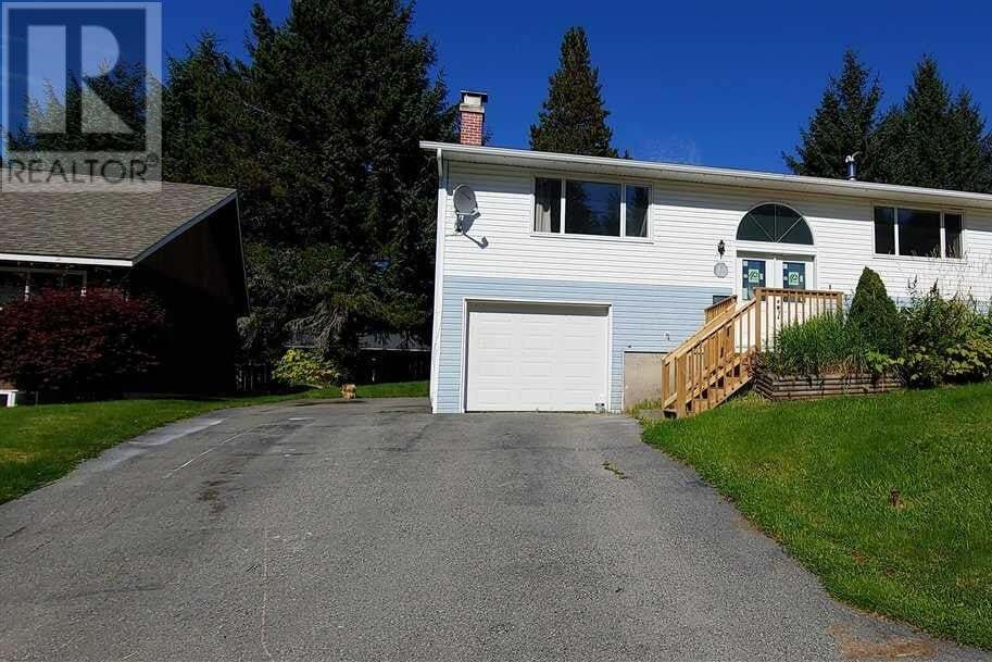 House for sale at 40 Dunn St Kitimat British Columbia - MLS: R2496411