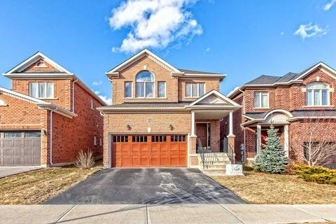 House for sale at 40 Durango Dr Richmond Hill Ontario - MLS: N4405106