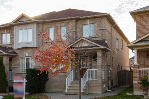 Townhouse for sale at 40 Ed Quigg Wy Vaughan Ontario - MLS: N4964092