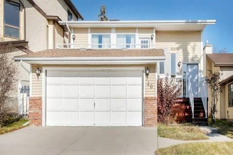 House for sale at 40 Edgeland Rd Northwest Calgary Alberta - MLS: C4280195