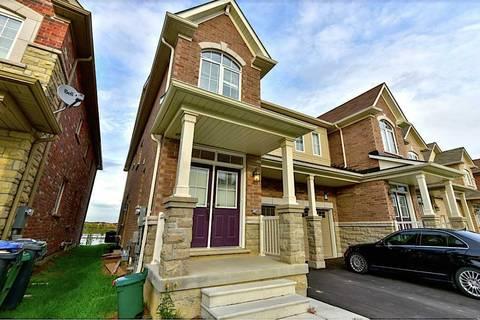Townhouse for sale at 40 Edsel Rd Brampton Ontario - MLS: W4410602
