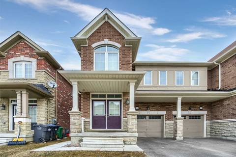 Townhouse for sale at 40 Edsel Rd Brampton Ontario - MLS: W4727278