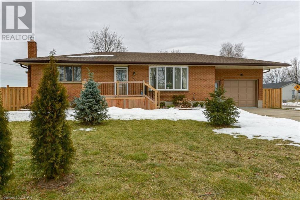 House for sale at 40 Elk St Aylmer Ontario - MLS: 243429