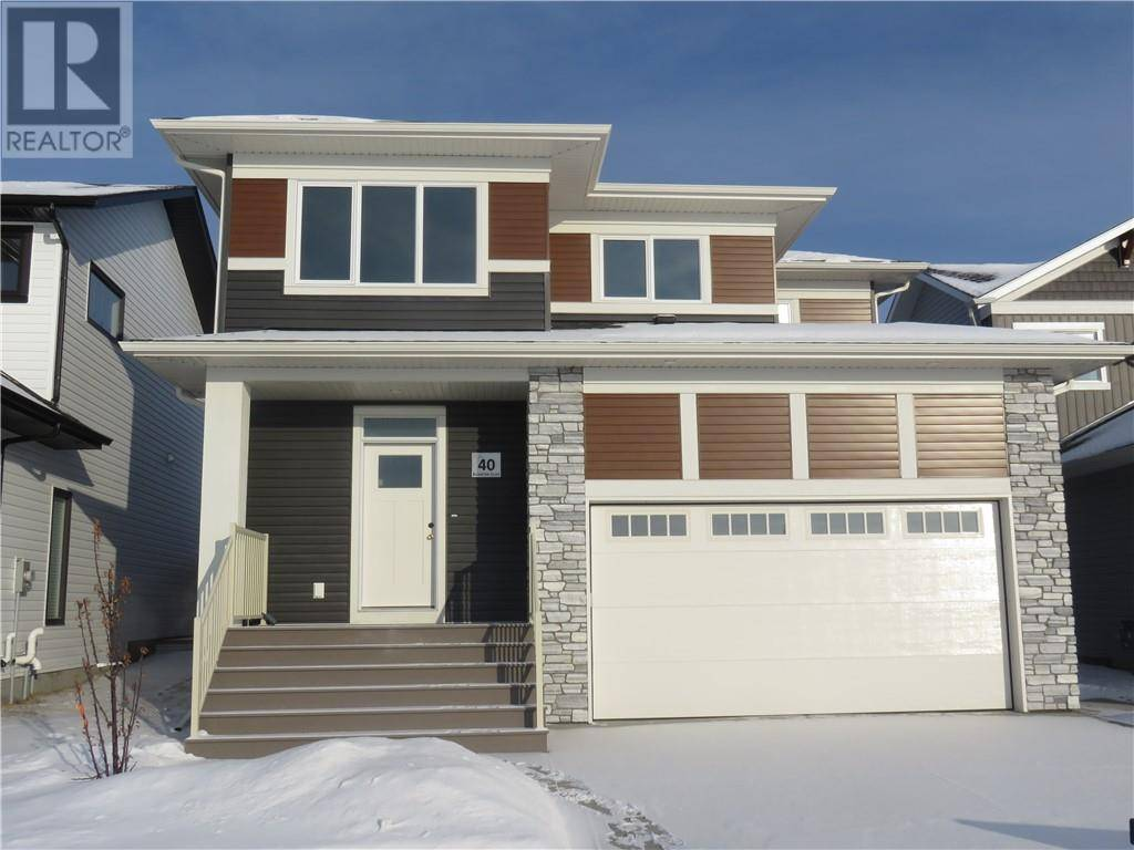 House for sale at 40 Ellington Cres Red Deer Alberta - MLS: ca0185791