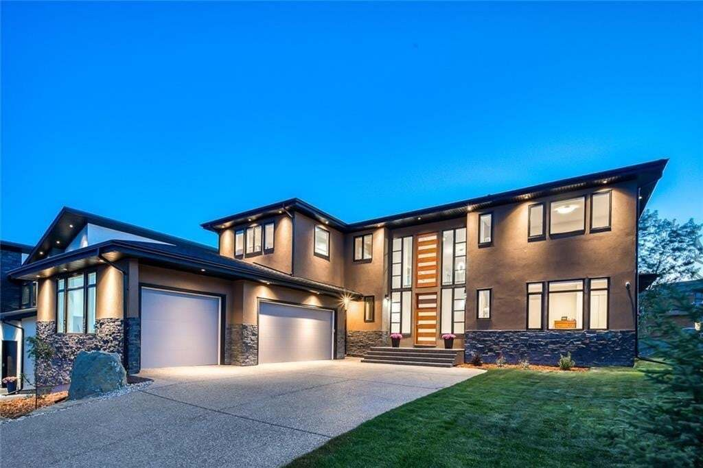House for sale at 40 Elveden Ba SW Springbank Hill, Calgary Alberta - MLS: C4294526