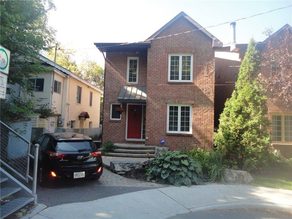 House for rent at 40 Empress Ave N Ottawa Ontario - MLS: 1170401