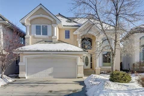 House for sale at 40 Evergreen Manr Southwest Calgary Alberta - MLS: C4283244