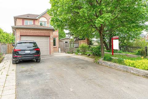 House for sale at 40 Fairbank Ct Brampton Ontario - MLS: W4474603